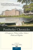 Pemberley Chronicles, Rebecca Ann Collins