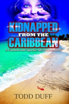 Kidnapped from the Caribbean, Todd Duff