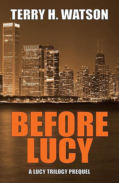 Before Lucy, Terry H. Watson