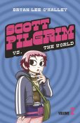 Scott Pilgrim vs The World: Volume 2 (Scott Pilgrim), Bryan Lee O'Malley