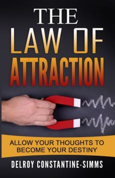 The Law of Attraction, Delroy Constantine-Simms