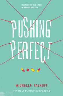 Pushing Perfect, Michelle Falkoff