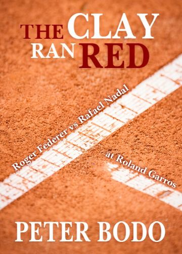 The Clay Ran Red, Peter Bodo