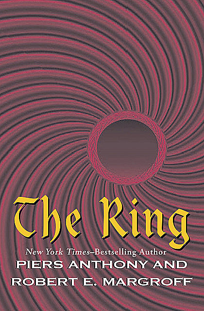 The Ring, Piers Anthony