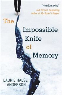 Impossible Knife of Memory, Laurie Anderson