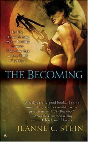 The Becoming, Jeanne C.Stein