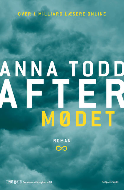 After – Mødet, Anna Todd