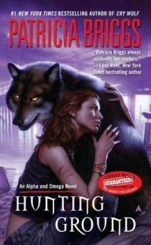Hunting Ground, Patricia Briggs
