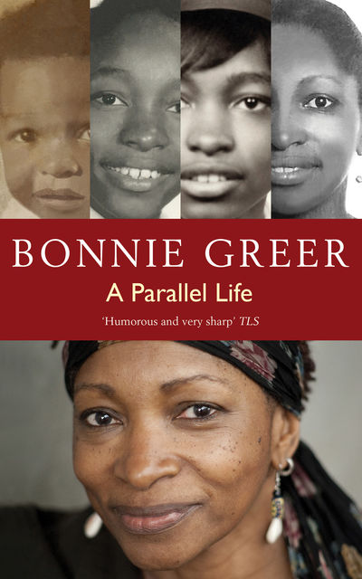A Parallel Life, Bonnie Greer
