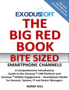 The Big Red Book – Bite Sized – Mobile Engagement, Adam Gill