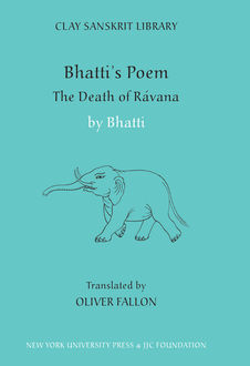 Bhatti's Poem: The Death of Ravana, Bhatti