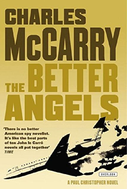 The Better Angels, Charles McCarry