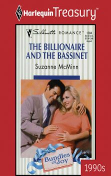 The Billionaire and the Bassinet, Suzanne Mcminn