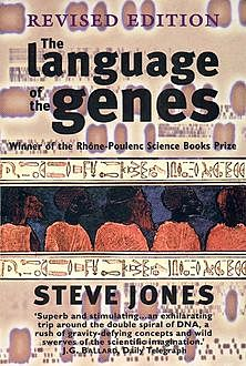 The Language of the Genes, Steve Jones