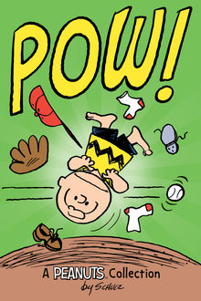 Charlie Brown: POW, Charles Schulz