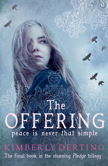The Offering, Kimberly Derting