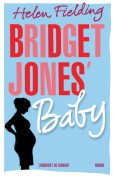 Bridget Jones' Baby, Helen Fielding
