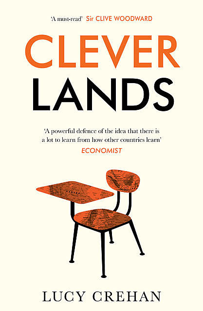 Cleverlands, Lucy Crehan