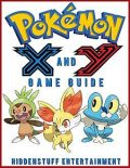 Pokemon X and Y Guide, Josh Abbott