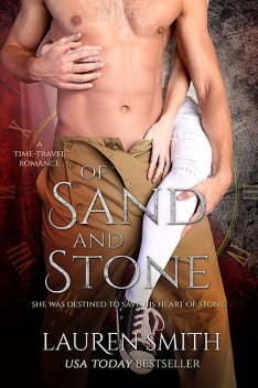 Of Sand and Stone, Lauren Smith