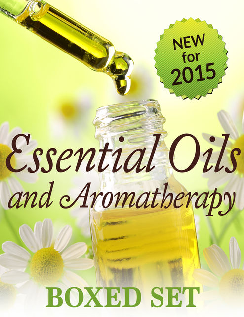 Essential Oils & Aromatherapy Volume 2 (Boxed Set, Speedy Publishing