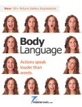 Body Language – Actions Speak Louder than Words, Pleasant Surprise