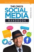 The CMO's Social Media Handbook: A Step-By-Step Guide for Leading Marketing Teams in the Social Media World, Peter Friedman