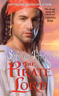 The Pirate Lord, Sabrina Jeffries, Deborah Martin