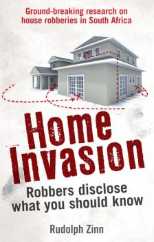 Home Invasioin, Rudolph Zinn