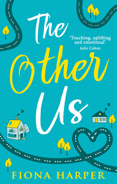 The Other Us, Fiona Harper