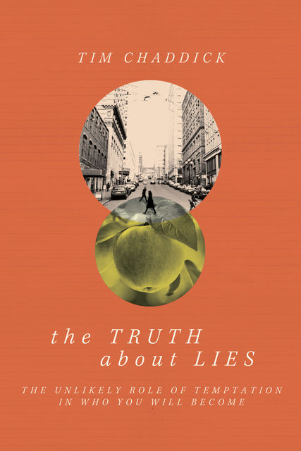 The Truth about Lies, Tim Chaddick