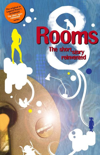 8 Rooms, Various