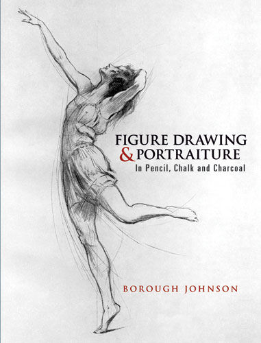 Figure Drawing and Portraiture, Borough Johnson
