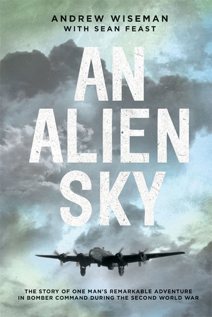 An Alien Sky, Andy Wiseman, Sean Feast
