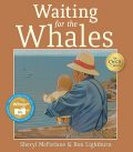 Waiting for the Whales, Sheryl McFarlane