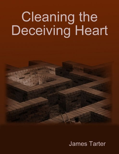 Cleaning the Deceiving Heart, James Tarter