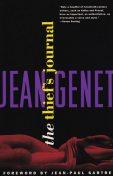 The Thief's Journal, Jean Genet