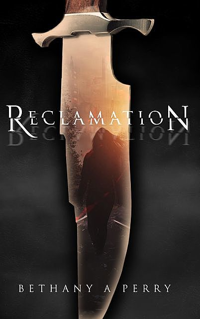 Reclamation, Bethany A Perry