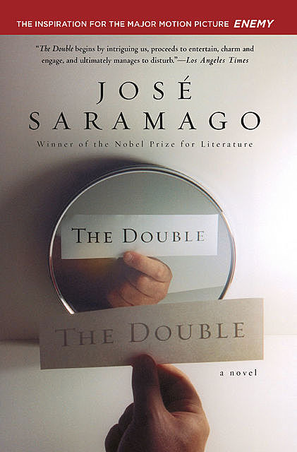 The Double, José Saramago