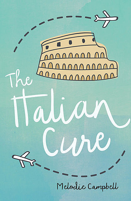 The Italian Cure, Melodie Campbell