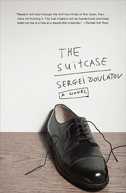 The Suitcase, Sergei Dovlatov