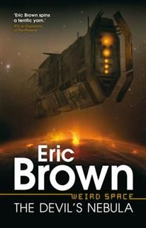 Devil's Nebula, Eric Brown