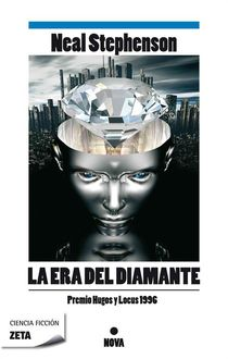 La Era Del Diamante, Neal Stephenson