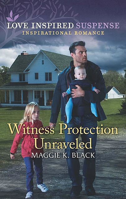 Witness Protection Unraveled, Maggie K.Black