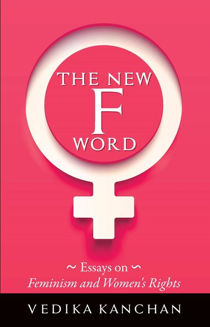 The New F Word, Vedika Kanchan