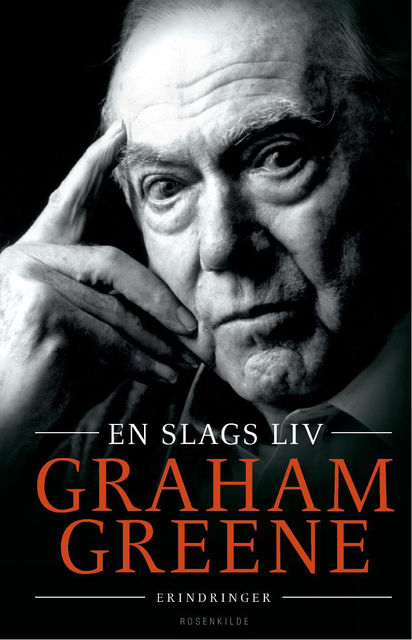 En slags liv, Graham Greene