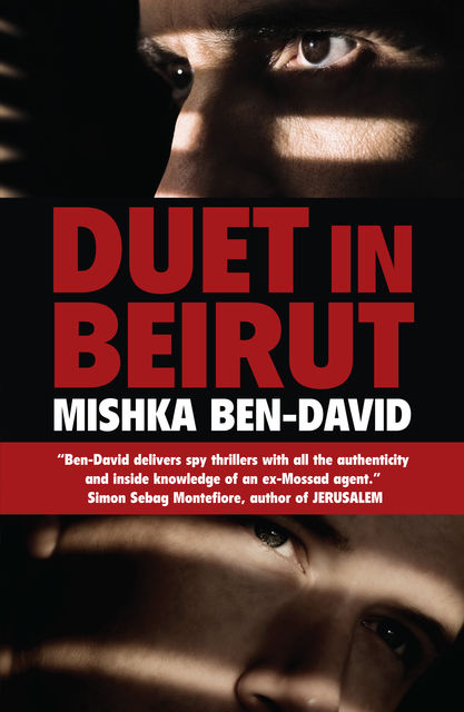 Duet in Beirut, Mishka Ben-David