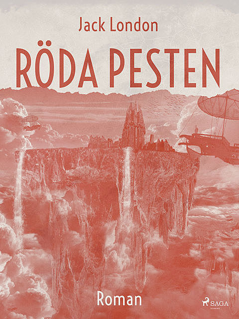 Röda pesten, Jack London