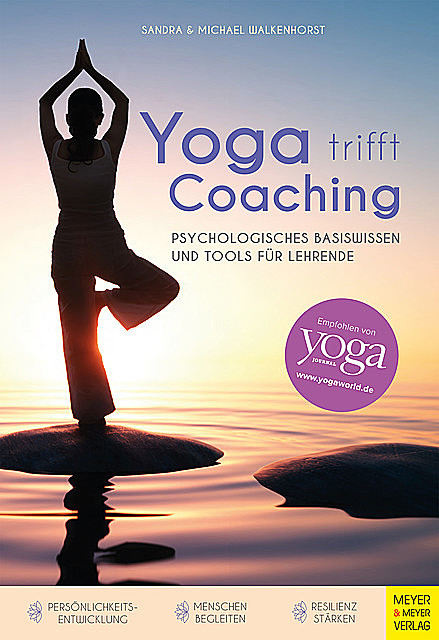 Yoga trifft Coaching, Michael Walkenhorst, Sandra Walkenhorst