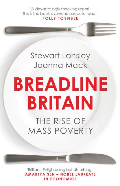 Breadline Britain, Stewart Lansley, Joanna Mack